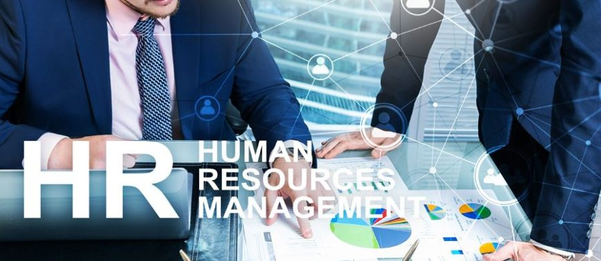 HR managment solutions