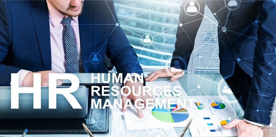 HR managment solutions