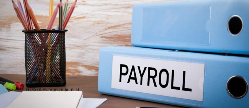 HR and payroll services